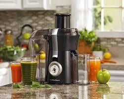 Superfast juice extractor