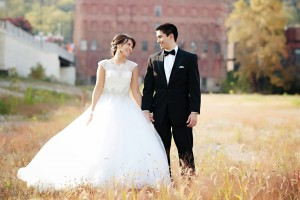 Expert professional wedding photographers for capturing your wedding moments