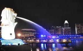 Singapore to Malacca 23