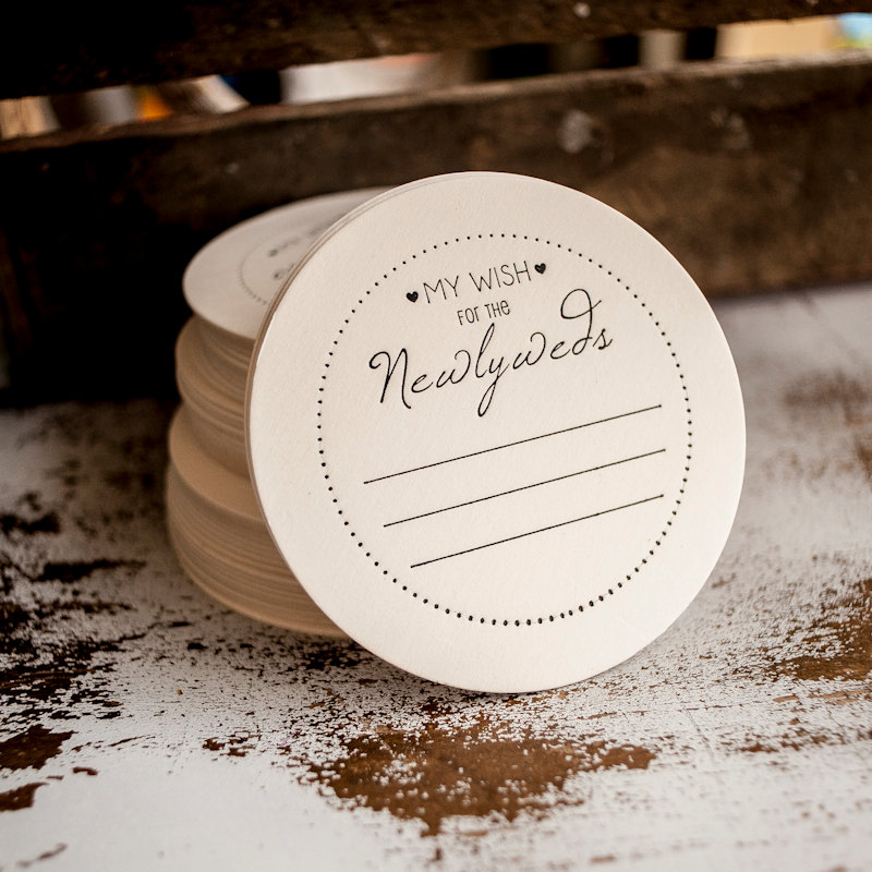 Make Your Selection Different By Presenting Wedding Coasters