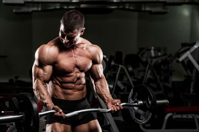 How to Build Muscle With Clenbuterol – Lose Fat and Build Muscle!
