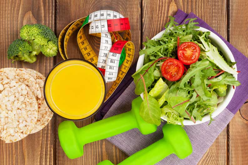 WEIGHT LOSS MANAGEMENT PRODUCTS