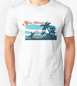 free-shipping-san-diego-scene-t-shirts-men-cotton-o-neck-man-tshirt-short-sleeve-t
