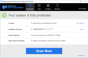 Protect your system by using the perfect antivirus for your computer