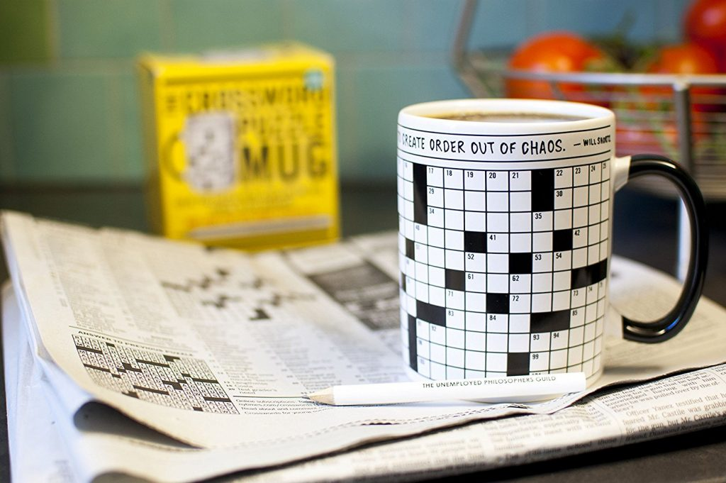 Get the crossword puzzle answers instantly with the help of online source