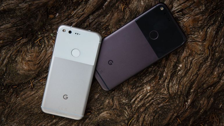 Google Pixel 2: Possible Features of Walleye and Taimen
