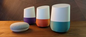 Google home mini –  An overview