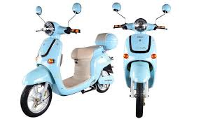 250 cc scooters: hit the road the sassy way!