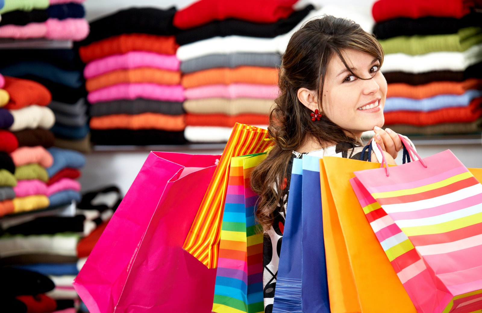 Shopping Brings Happiness With Budget!!