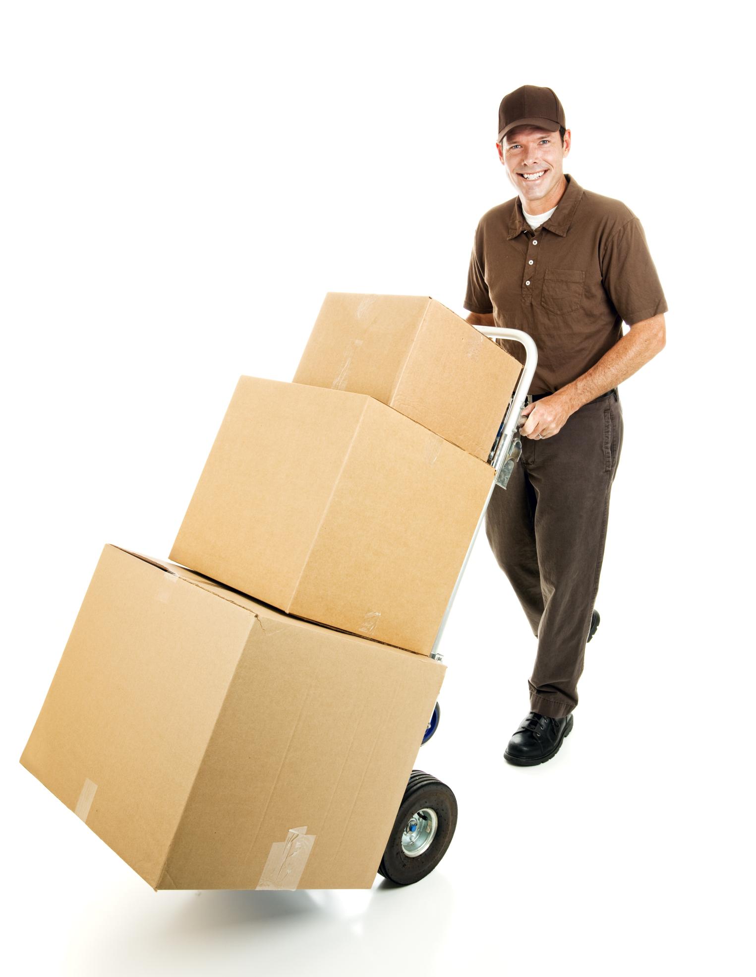 Packing And Moving Has Become Simple, User Friendly, Reliable.