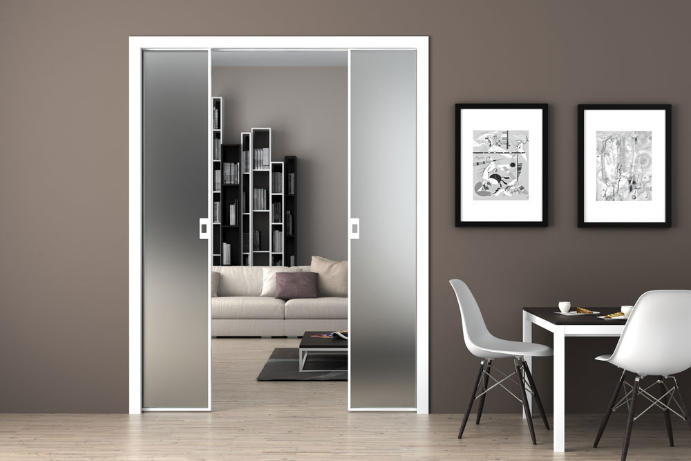 Glass sliding doors functional usages and features