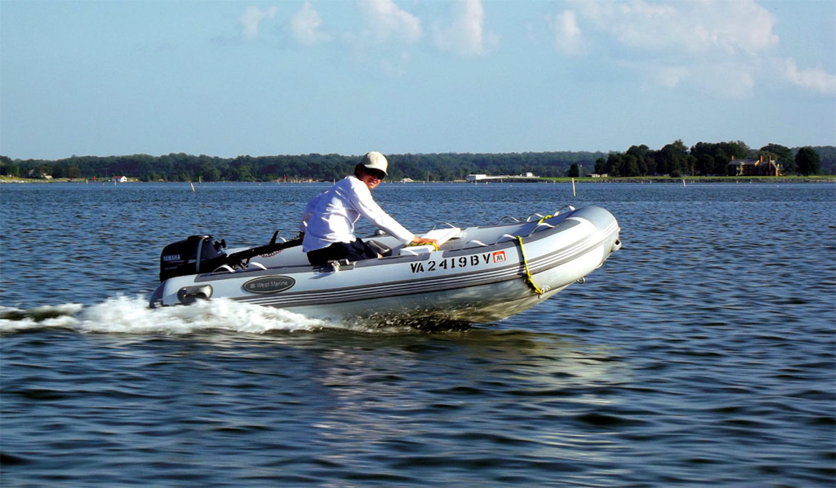 Keep Your Vessel Intact With Boat Protection For Boat Hull