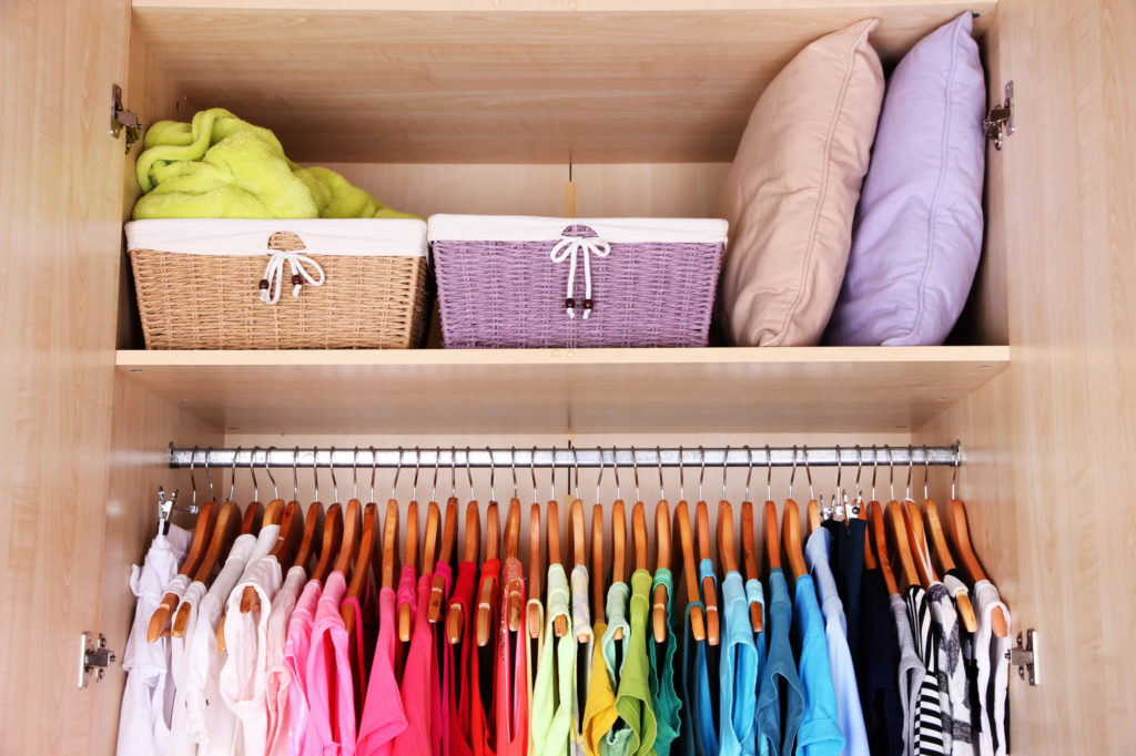 How to choose a professional organizer?
