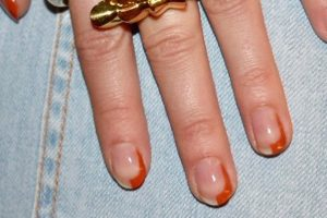 5 Nail-Polishing Tips You Can Do at Home