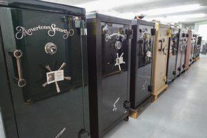 Understand the Types of Gun Safes