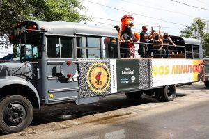 Why Party Buses Are Becoming Cheaper to Hire?