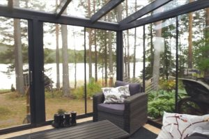 Does sunroom adds value and beauty to your home